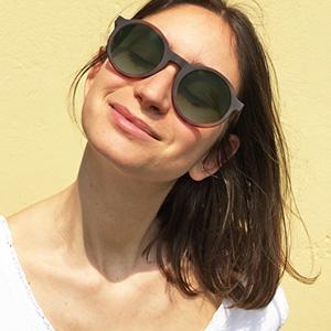 Sonnenbrillen von Dabrach
