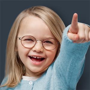 Lindberg Kinderbrillen